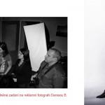 fotografický kurz ateliérového focení