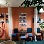 fotografická výstava absolventů kurzů 2013