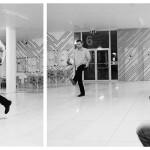 Fotografování pohybu je náročná disciplína nejen pro fotografující, ale i pro lektora. :)