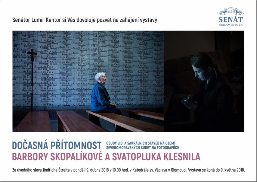 Fotografická výstava lektorů České fotoškoly