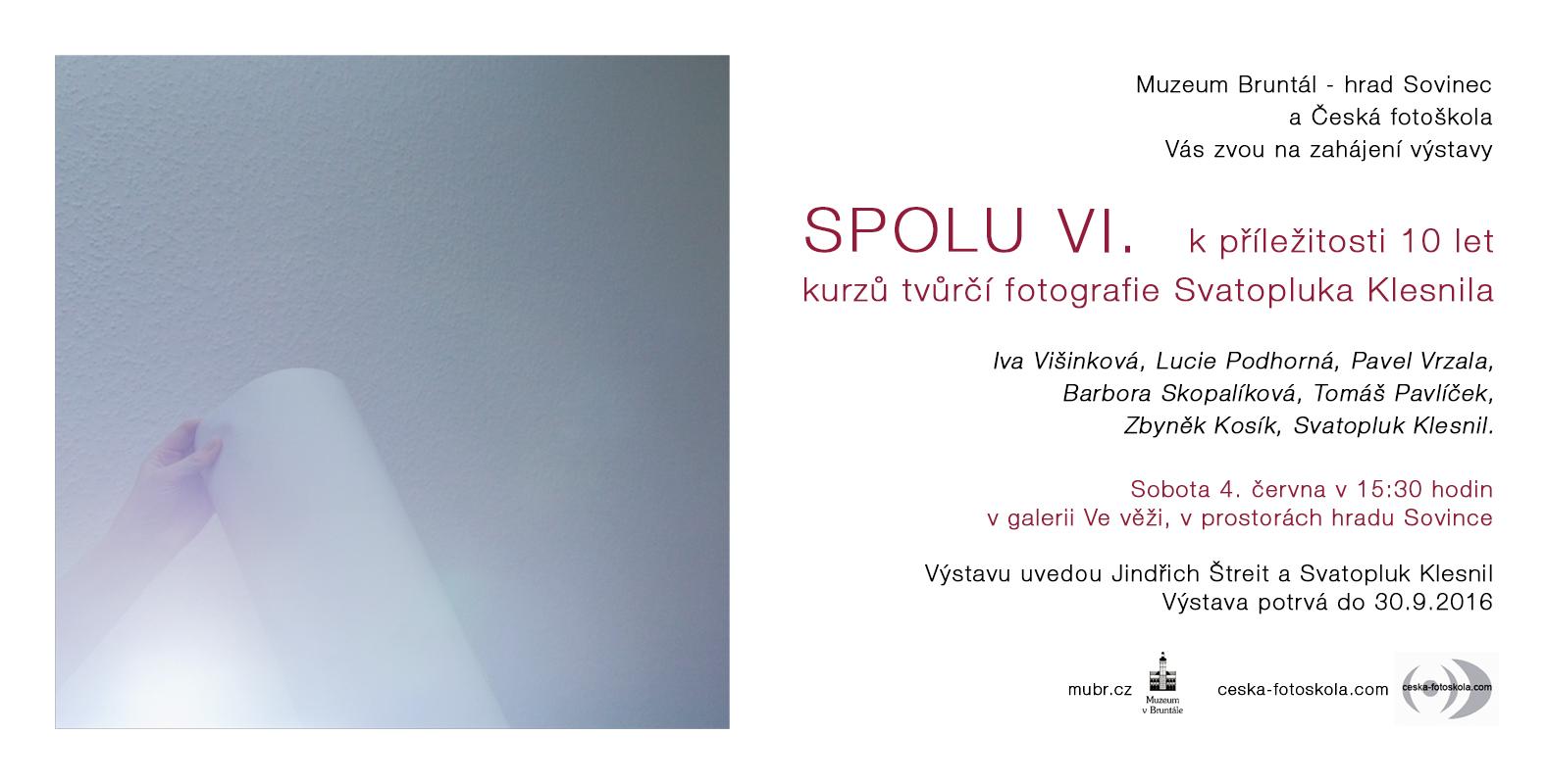 výstava fotografických kurzů Olomouc, Zlín, Ostrava