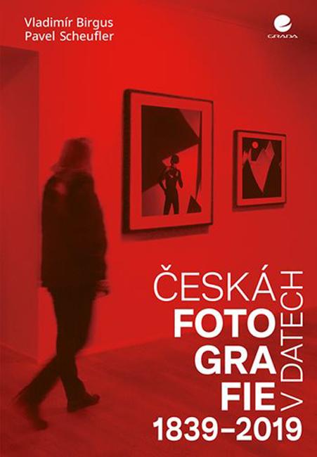 Česká fotoškola uvedená v knize Česká fotografie v datech 1839-2019.